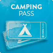 CAMPING PASS - (Ticket/Weekend)