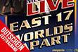 90er MEGAPARTY LIVE, e-Ticket inkl. Festivalband