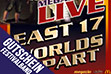 90er MEGAPARTY LIVE, VIP-Ticket
