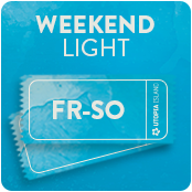 Weekend Pass Light